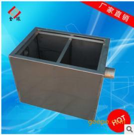 餐饮业厨房地埋式隔油池/油水分离器/304不锈钢正品保障厂家直销