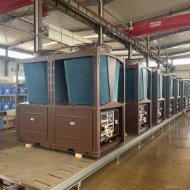北京空气源热泵厂家