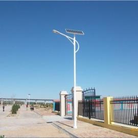 白银厂家直销汉能HN003太阳能LED道路灯