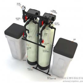 河南宾馆软化水设备,郑州酒店软化水设备,泉领软化水处理设备