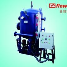 冷凝水自动回收器