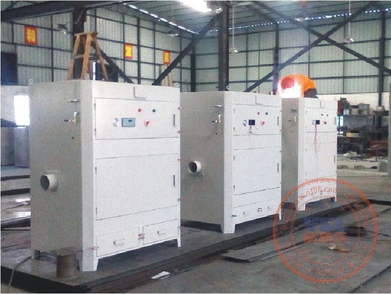 工业滤筒除尘器 脉冲滤芯吸尘器 |吸尘设备制造NML6型