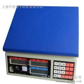 英展电子计数桌秤