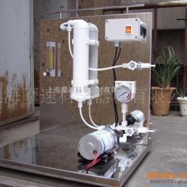 实验用超滤纳滤反渗透膜分离装置RO-UF-NF-4010