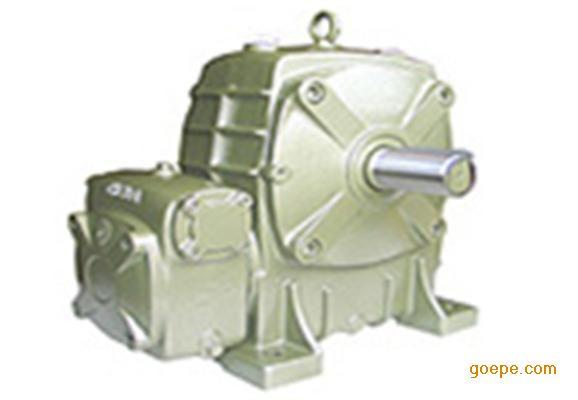 BSS蜗轮减速机