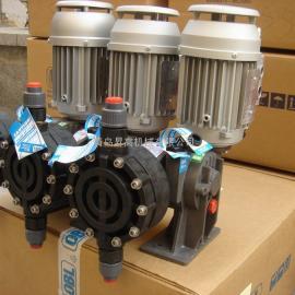 意大利OBL�量泵 MD系列型�MD521PP