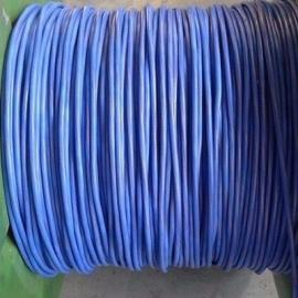 IA-ZR-DJFPGPR-2*1.5 氟塑料绝缘硅橡胶护套电缆