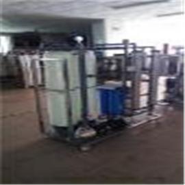 沧州市工业用500L/H RO反渗透设备
