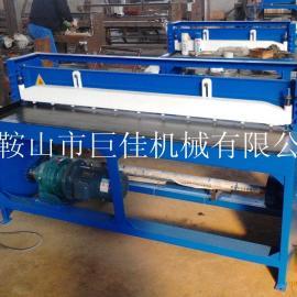 1米小型电动剪板机、Q11-2*1000剪板机价格