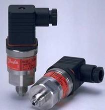 丹佛斯MBS4751脉冲缓冲器式压力变送器