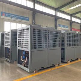 中央空调安装价格