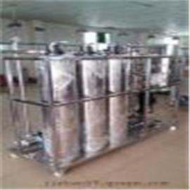 湖南500L/H 高纯水制取用RO反渗透系统