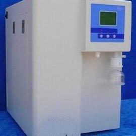 YTSS2-20DI智能型实验室超纯水机