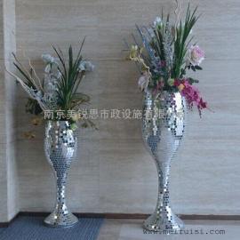 花盆-南京花盆-南京花箱-南京美锐思市政设施有限公司-玻璃钢花盆