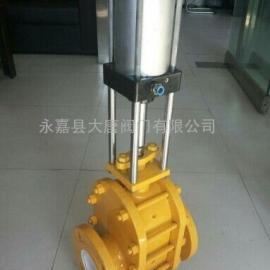 陶瓷出料阀Z644TC-10C