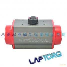 DA双作用气动执行器主轴材质(410)