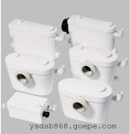 苏州高效污水提升器/电马桶