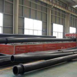 国内超高分子量聚乙烯管生产厂家