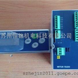 梅特勒-托利多XK3141(IND331)称重显示控制器
