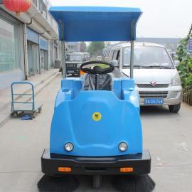 厂家直销双边刷驾驶式扫地机,天骏蜂鸟1350系列,预购从速