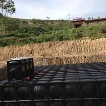 江苏南通地埋式箱泵一体化、自动恒压供水设备