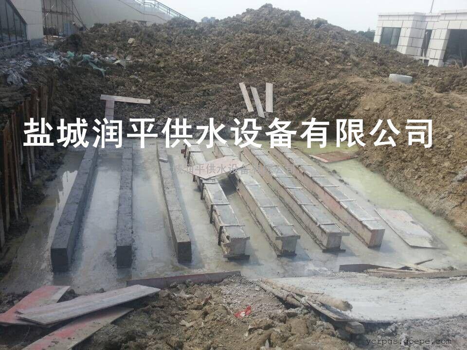 润平牌 BDF地埋水箱 资质齐全售后一流 包验收