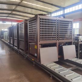 北京商用中央空调安装