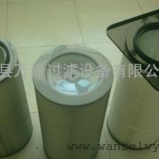 钢厂除尘滤筒 进口钢厂除尘滤筒实力制造商