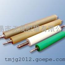 专业生产彩钢板、铝板、镀锌、酸洗线聚氨酯张力辊