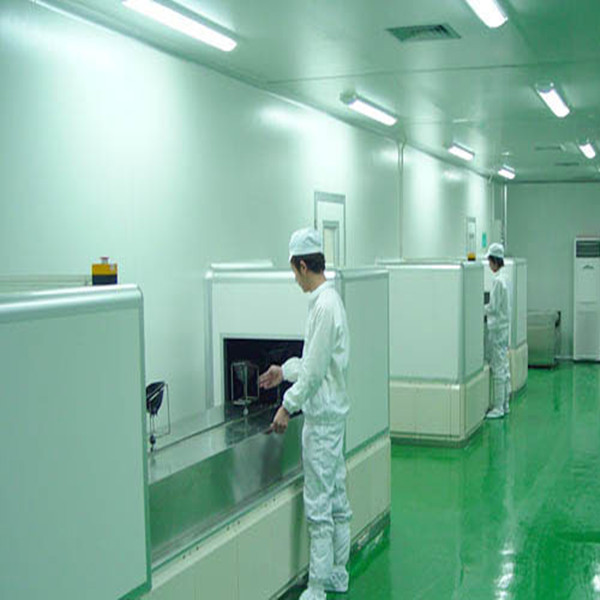 上海洁净室供应商价格
