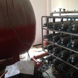 气体顶压设备自动消防给水设备