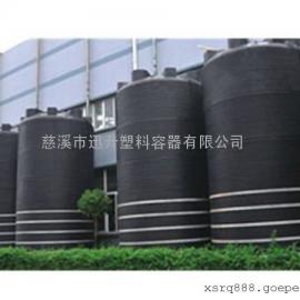 10吨30吨塑料水箱塑料容器生产厂家
