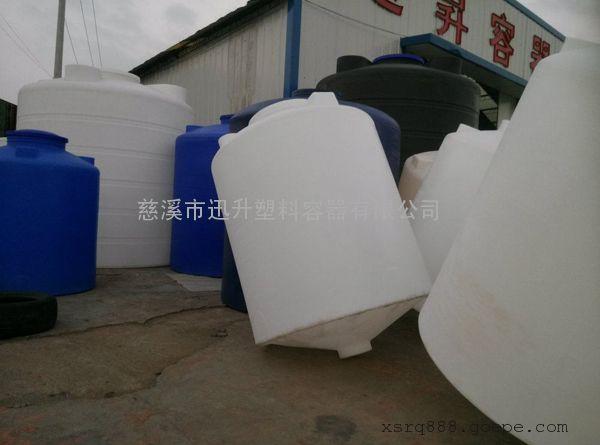 塑料水塔 食品级塑料水桶 30吨塑料水箱生产厂家