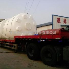20吨大容量水箱|pe水箱生产厂家储罐定做