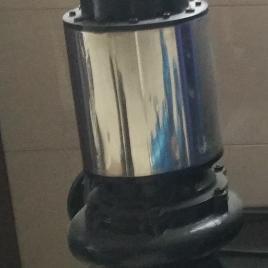 JPWQ搅匀污泥泵上海南洋牌
