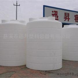 滚塑容器10吨大型塑料储罐多类型立式储罐