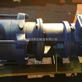DL型立式多级离心泵-上海南洋