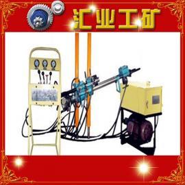 金属矿山用KY150A全液压坑道钻机 取芯钻机