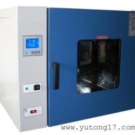 DHG-9053A台式电热恒温鼓风干燥箱(新款液晶显示)