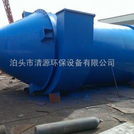 ZC机械回转反吹扁袋式除尘器