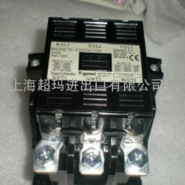 户上(TOGAMI)接触器PAK-100H