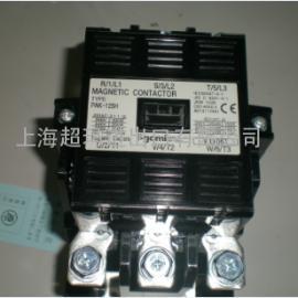户上(TOGAMI)接触器PAK-125H