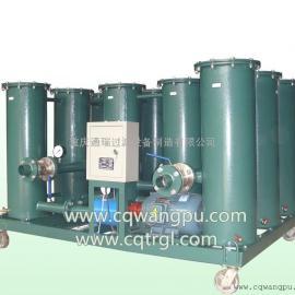 (通瑞)YL-B大流量润滑油过滤机,液压油过滤加油机