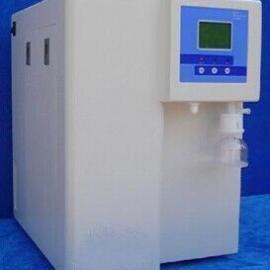 YTSD2-30DI智能型实验室超纯水机