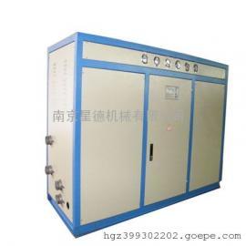 水冷螺杆式冷水机,南京星德机械有限公司