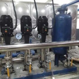 变频稳压供水设备
