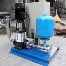 高层施工用水增压泵