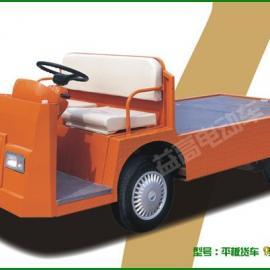 青岛沃达1吨EG6021H电动货运车