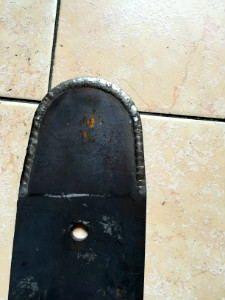 油锯导板堆焊合金粉末