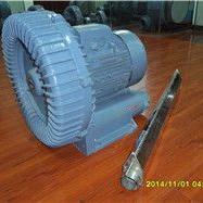切纸机专用高压风机-3kw高压漩涡风机现货